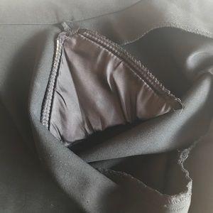 Briggs New York Jackets & Coats - Womens Briggs New York Black Suit Jacket Size XL